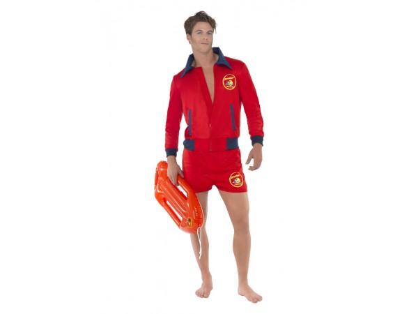 Baywatch Lifeguard Costume