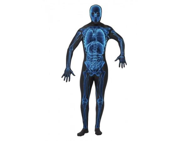 Men's X Ray Costume