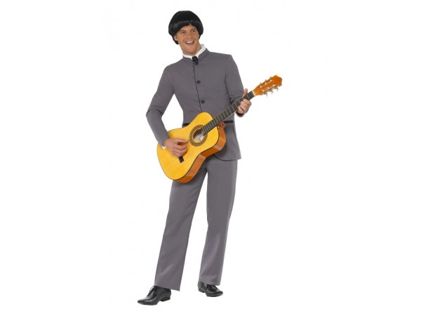 Fab Four Iconic Costume