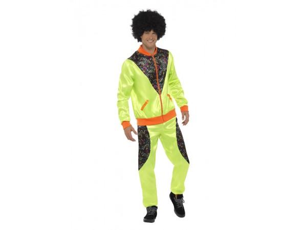 Retro Shell Suit