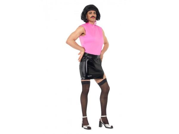 Queen Break Free Housewife Costume