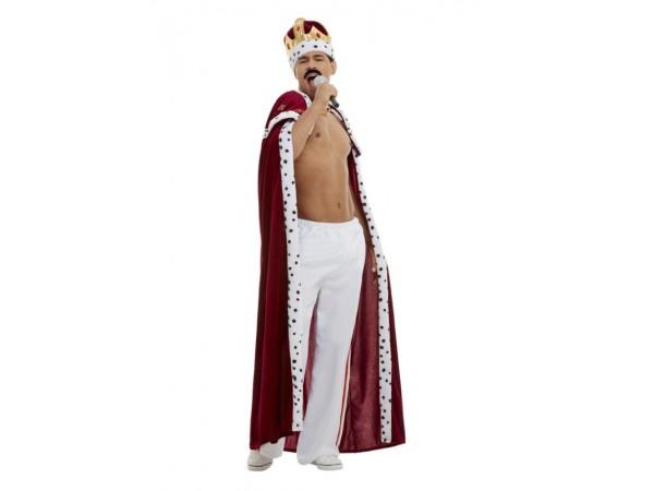 Queen Deluxe Royal Costume