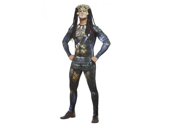 Preying Alien Male Costume