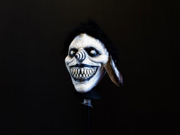 Creepy Pasta Laughing Jack Laytex Mask