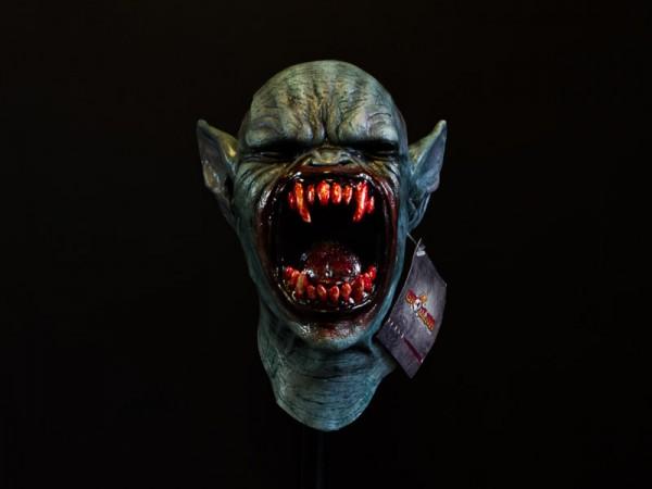 Blood Vampire Mask