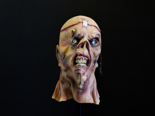Stitched Forehead Mask