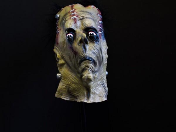 Monster Latex Mask